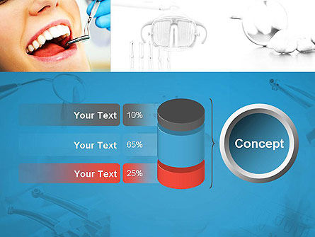 Dental Care PowerPoint Template Slide 11