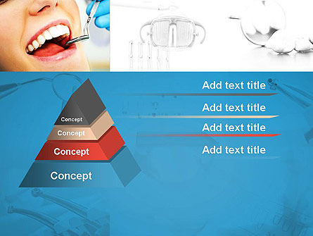 Dental Care PowerPoint Template Slide 12