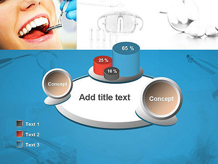 Dental Care PowerPoint Template Slide 16