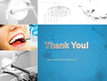 Dental Care PowerPoint Template Slide 20