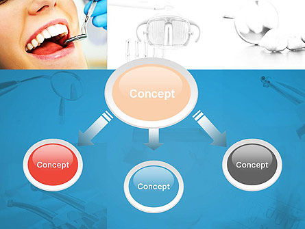 Dental Care PowerPoint Template Slide 4