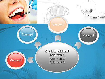 Dental Care PowerPoint Template Slide 7