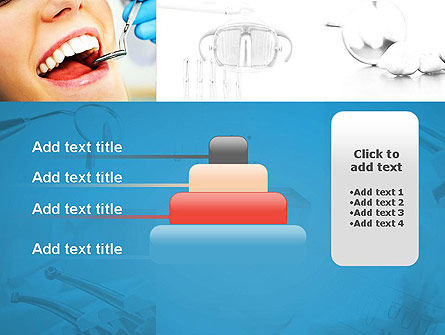 Dental Care PowerPoint Template Slide 8
