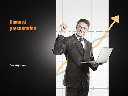 Consulting: Expert PowerPoint Template #11061