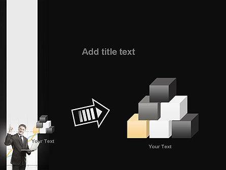 Expert PowerPoint Template Slide 13