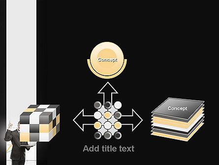Expert PowerPoint Template Slide 19
