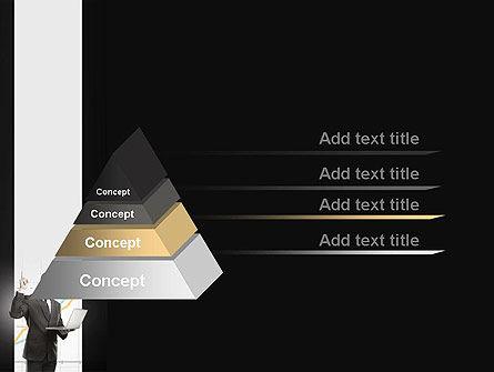 Expert PowerPoint Template, Slide 4, 11061, Consulting — PoweredTemplate.com