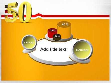 50 PowerPoint Template Slide 16