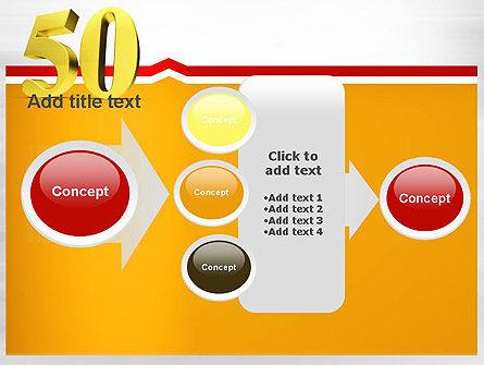 50 PowerPoint Template Slide 17