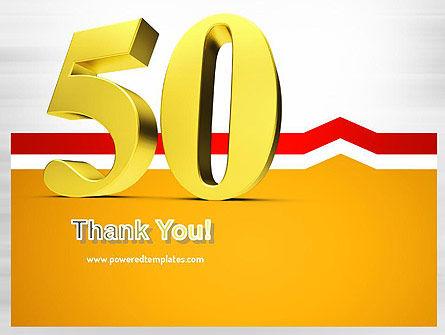 50 PowerPoint Template Slide 20
