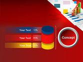 Data Visualization PowerPoint Template#11