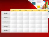 Data Visualization PowerPoint Template#15