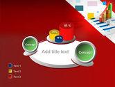 Data Visualization PowerPoint Template#16