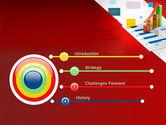 Data Visualization PowerPoint Template#3