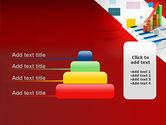 Data Visualization PowerPoint Template#8