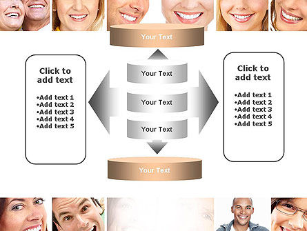 Preventative Dentistry PowerPoint Template Slide 13