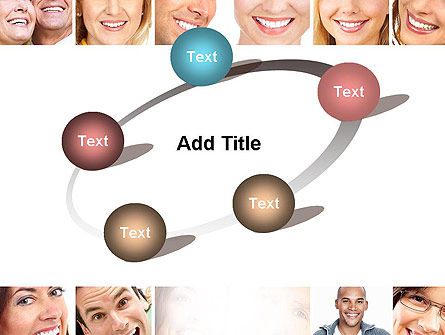 Preventative Dentistry PowerPoint Template Slide 14