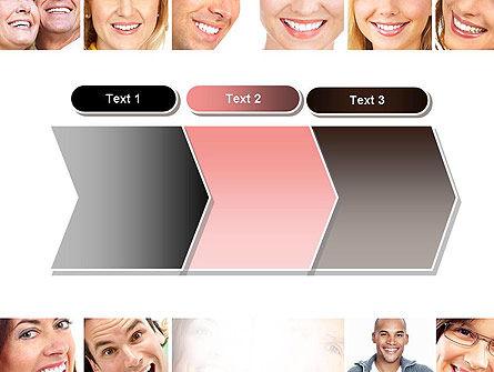 Preventative Dentistry PowerPoint Template Slide 16