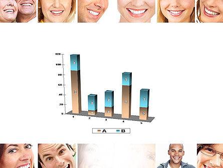 Preventative Dentistry PowerPoint Template Slide 17