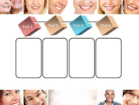 Preventative Dentistry PowerPoint Template Slide 18