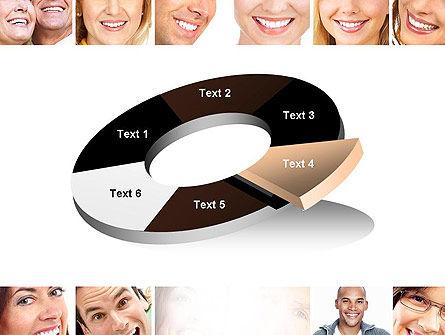 Preventative Dentistry PowerPoint Template Slide 19
