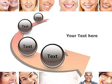 Preventative Dentistry PowerPoint Template Slide 6