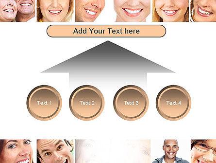 Preventative Dentistry PowerPoint Template Slide 8