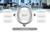 Clean Office PowerPoint Template#12