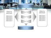 Clean Office PowerPoint Template#13