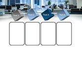 Clean Office PowerPoint Template#18
