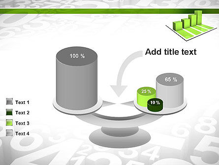 Statistics PowerPoint Template Slide 10
