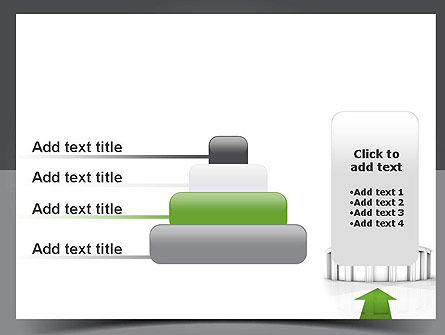 Choosing The Right Way PowerPoint Template Slide 8