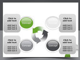 Choosing The Right Way PowerPoint Template#9