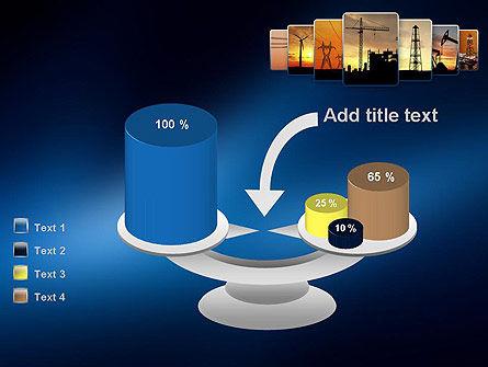 Industries PowerPoint Template Slide 10