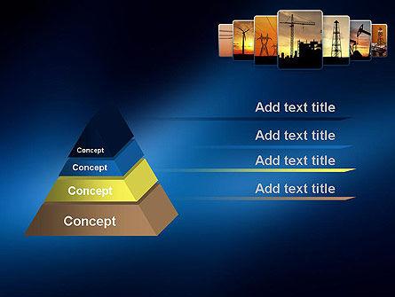 Industries PowerPoint Template Slide 12