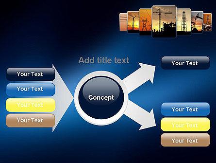 Industries PowerPoint Template Slide 14