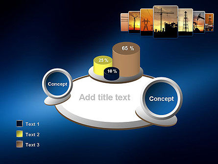 Industries PowerPoint Template Slide 16