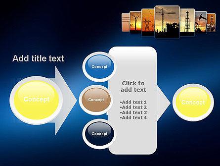 Industries PowerPoint Template Slide 17