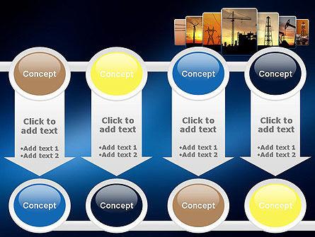 Industries PowerPoint Template Slide 18