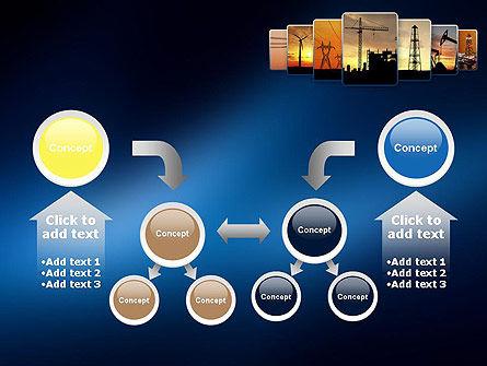 Industries PowerPoint Template Slide 19
