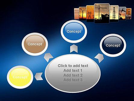 Industries PowerPoint Template Slide 7