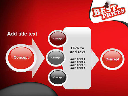 Best Prices PowerPoint Template Slide 17