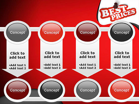 Best Prices PowerPoint Template Slide 18