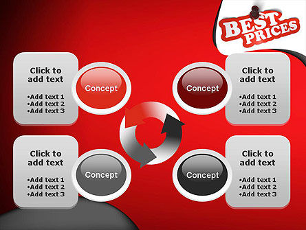 Best Prices PowerPoint Template Slide 9