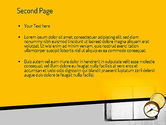Ancient Logbook PowerPoint Template#2