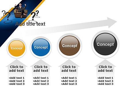 Ask an Expert PowerPoint Template Slide 13