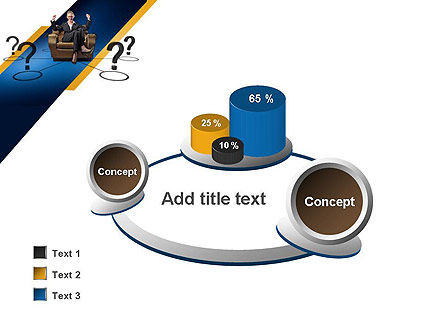 Ask an Expert PowerPoint Template Slide 16