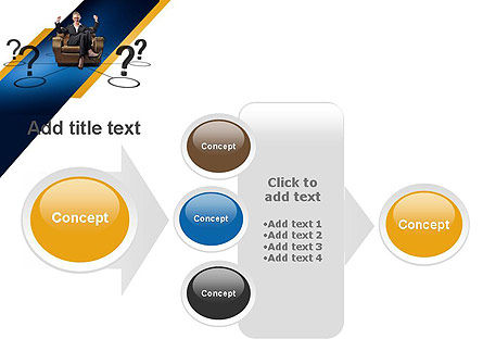 Ask an Expert PowerPoint Template Slide 17