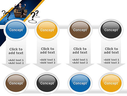 Ask an Expert PowerPoint Template Slide 18