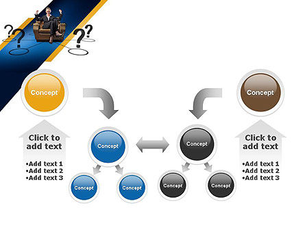 Ask an Expert PowerPoint Template Slide 19